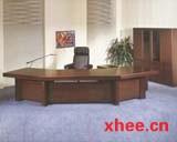 北京办公家具网提供生产红木家具老板台厂家