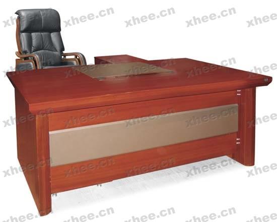 红木美式老板台|班台|北京办公家具网提供生产红木台