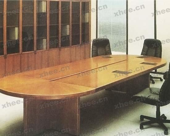 北京办公家具网提供生产普通会议桌厂家