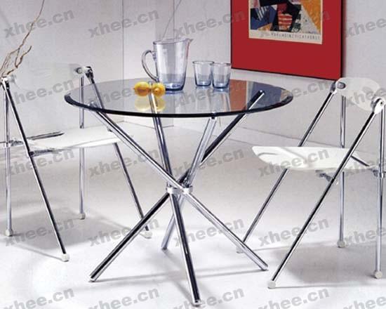 北京办公家具网提供生产玻璃会议桌厂家