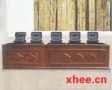 紫檀木会议桌