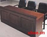优质红木会议桌