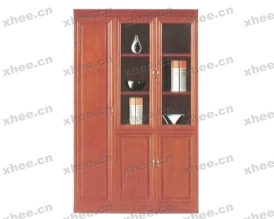 北京办公家具网提供生产高级木制书柜厂家