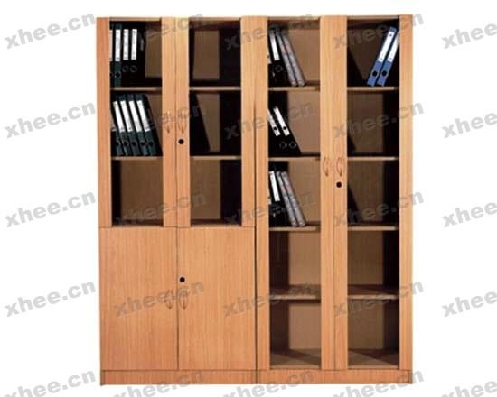 北京办公家具网提供生产经典书柜厂家