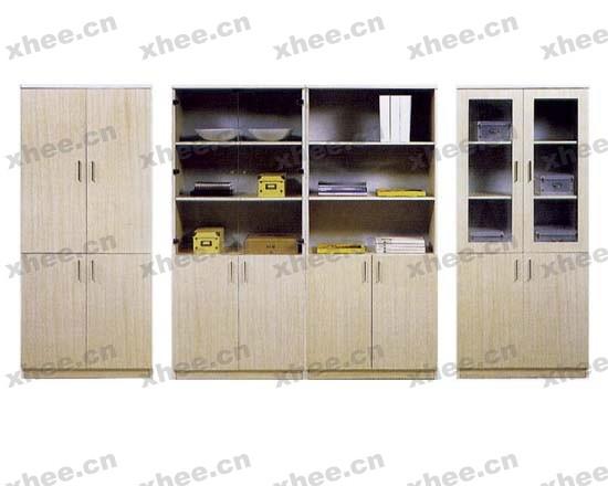 北京办公家具网提供生产欧式书柜厂家