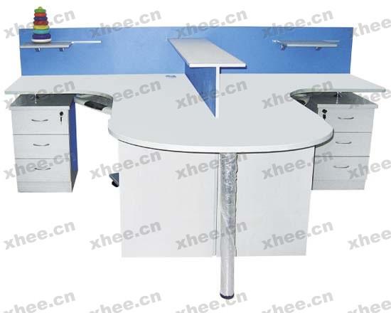 北京办公家具网提供生产简洁时尚屏风厂家