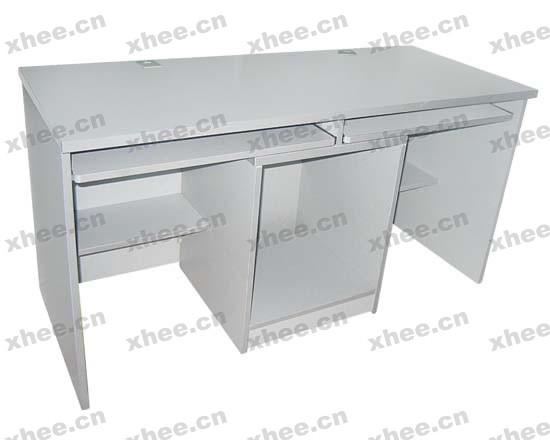 北京办公家具网提供生产无屉职员桌厂家