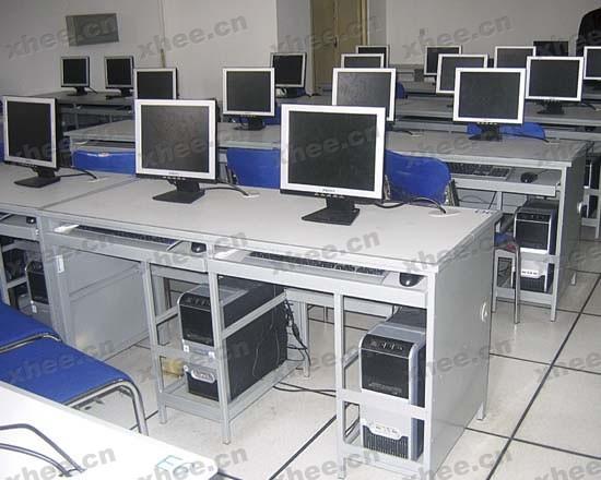 北京办公家具网提供生产新型机房厂家