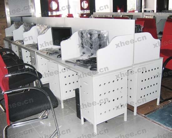 北京办公家具网提供生产钢制机箱展示厂家