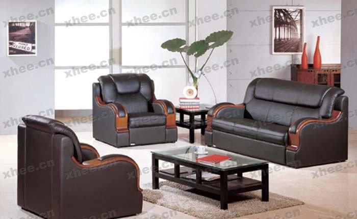 北京办公家具网提供生产高级配套办公沙发厂家