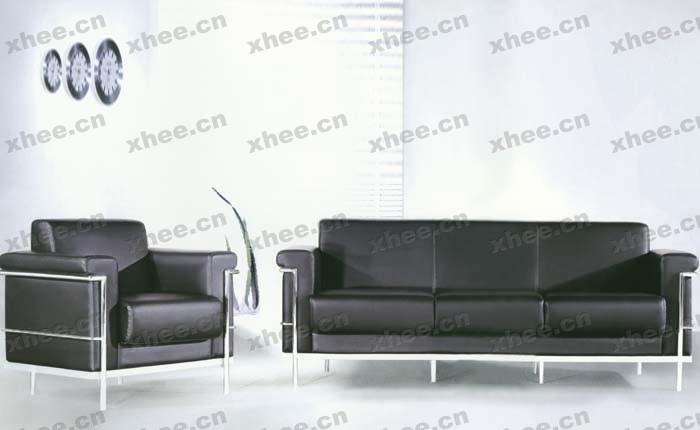 北京办公家具网提供生产经典办公沙发厂家