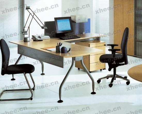 北京办公家具网提供生产实木欧式经理台厂家
