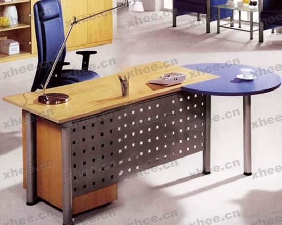 北京办公家具网提供生产组合式经理台厂家