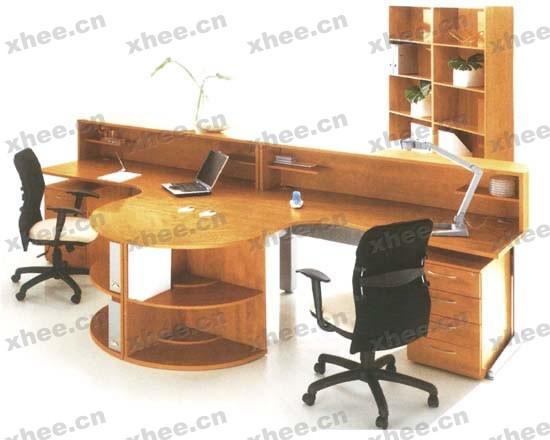 北京办公家具网提供生产家直销办公前台厂家